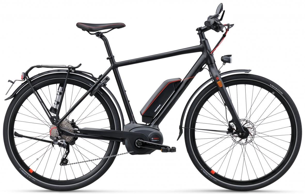 easycycle v los lectriques koga xlr8 45 km h. Black Bedroom Furniture Sets. Home Design Ideas