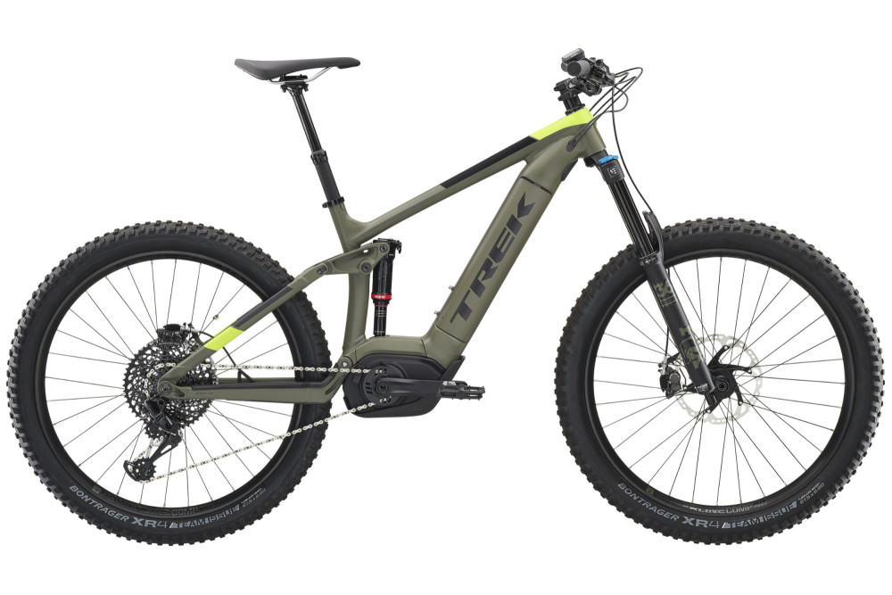 Trek Powerfly FS 9 LT 2019