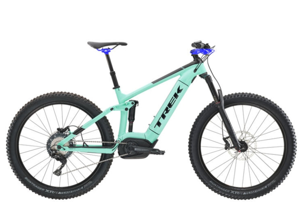 Trek Powerfly 7 FS WSD