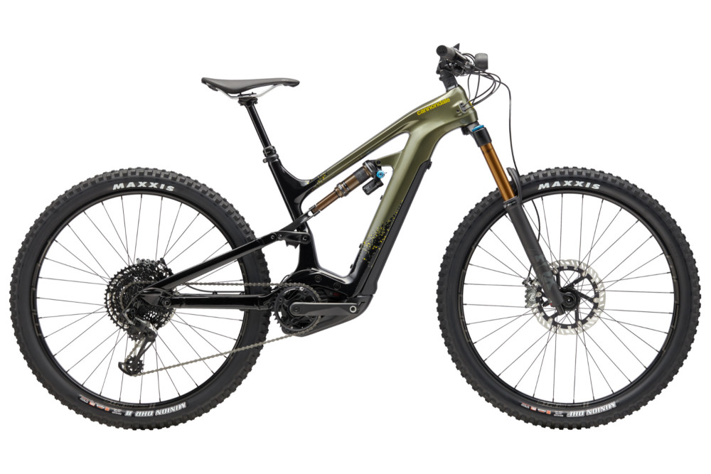 Cannondale Moterra NEO1 2020