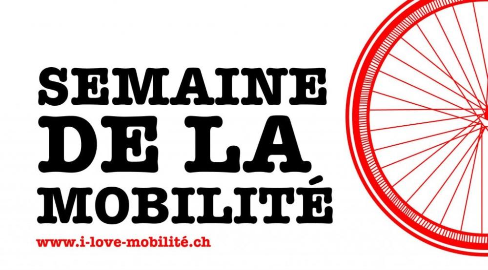 Semaine de la mobilité - Easycycle fait la promotion du vélos électrique les 24 et 25 septembre.