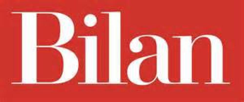 On parle de nous dans Bilan !