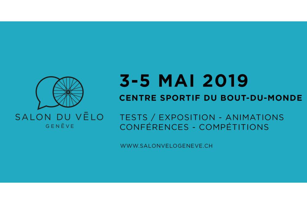 Le Salon du vélo de Renens fut un gros succès, place au Salon du vélo de Genève les 3, 4 et 5 mai !
